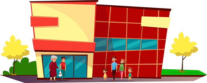 child center art header