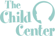 The Child Center logo transparent